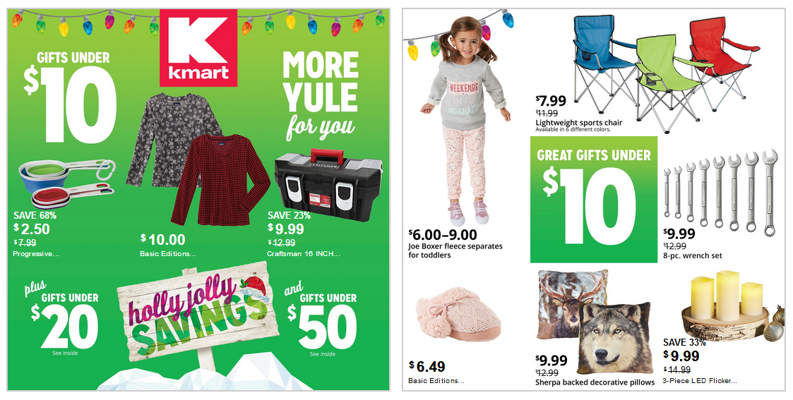 Kmart Weekly Ad Flyer January 20 February 2 2019 Weekly Ads Sunday Ads Kmart