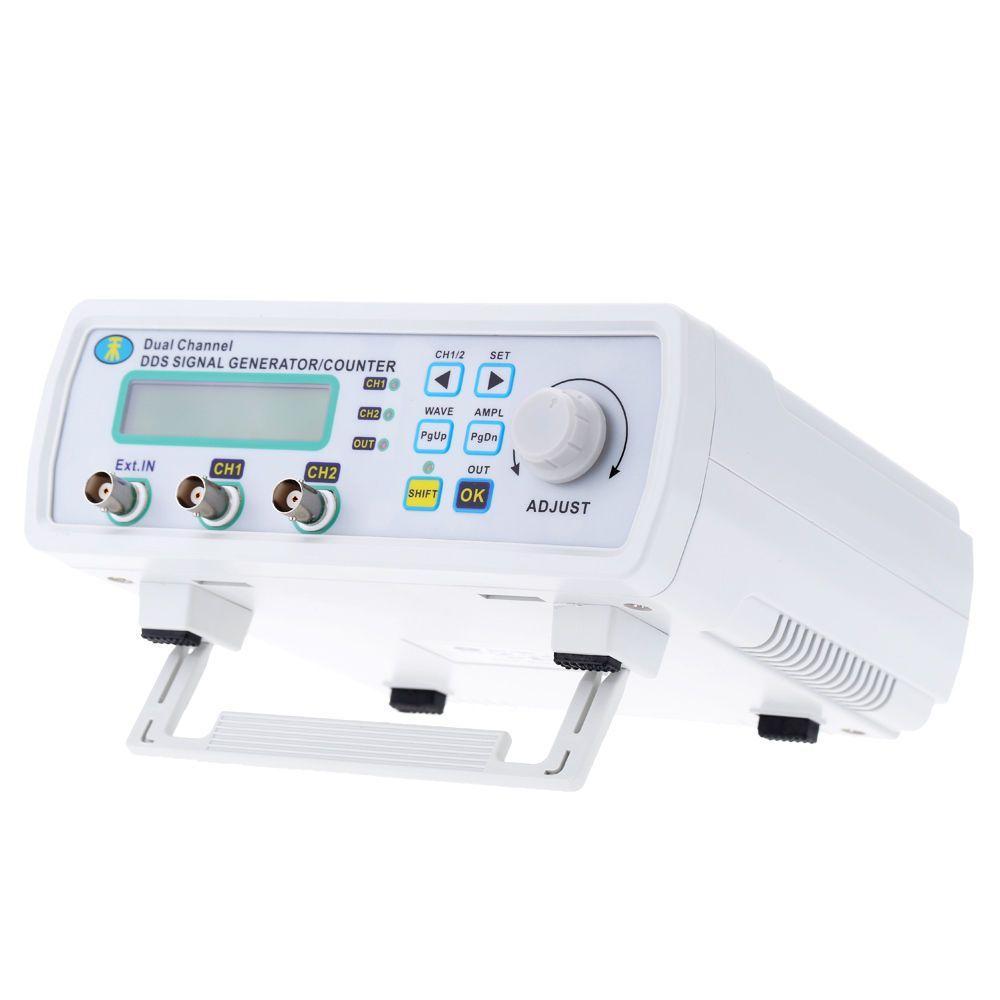 Normal Modes: 0 01Hz~25MHz  Arbitrary waveform DDS signal generator