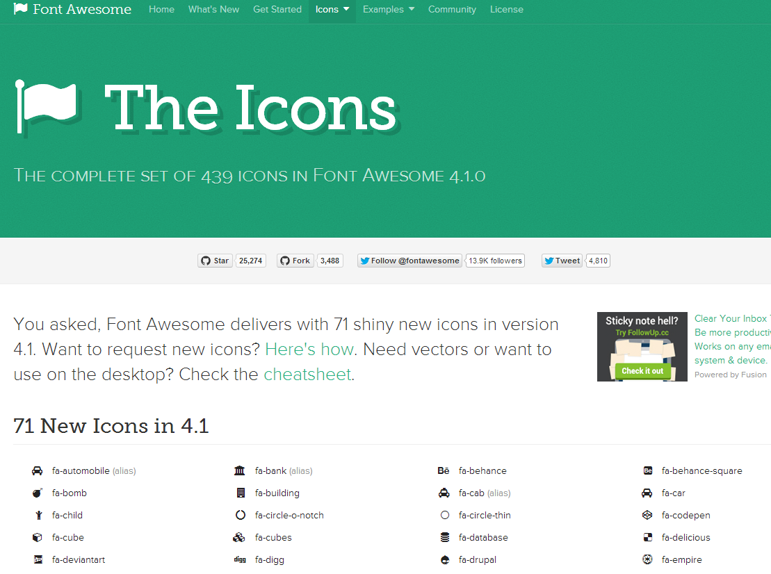 Iconos Http Fortawesome Github Io Font Awesome Icons New Icon Digital Design Fonts