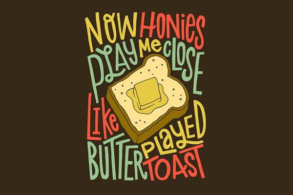 "The Illustrated Lyrics to Notorious B I G 's ""Juicy"