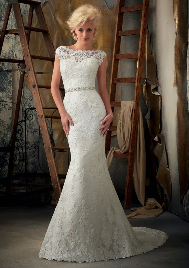 Top Wedding Dresses Photo Album - Reikian