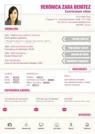 Keptalalat A Kovetkezore Modern Curriculum Vitae Resume Pinterest
