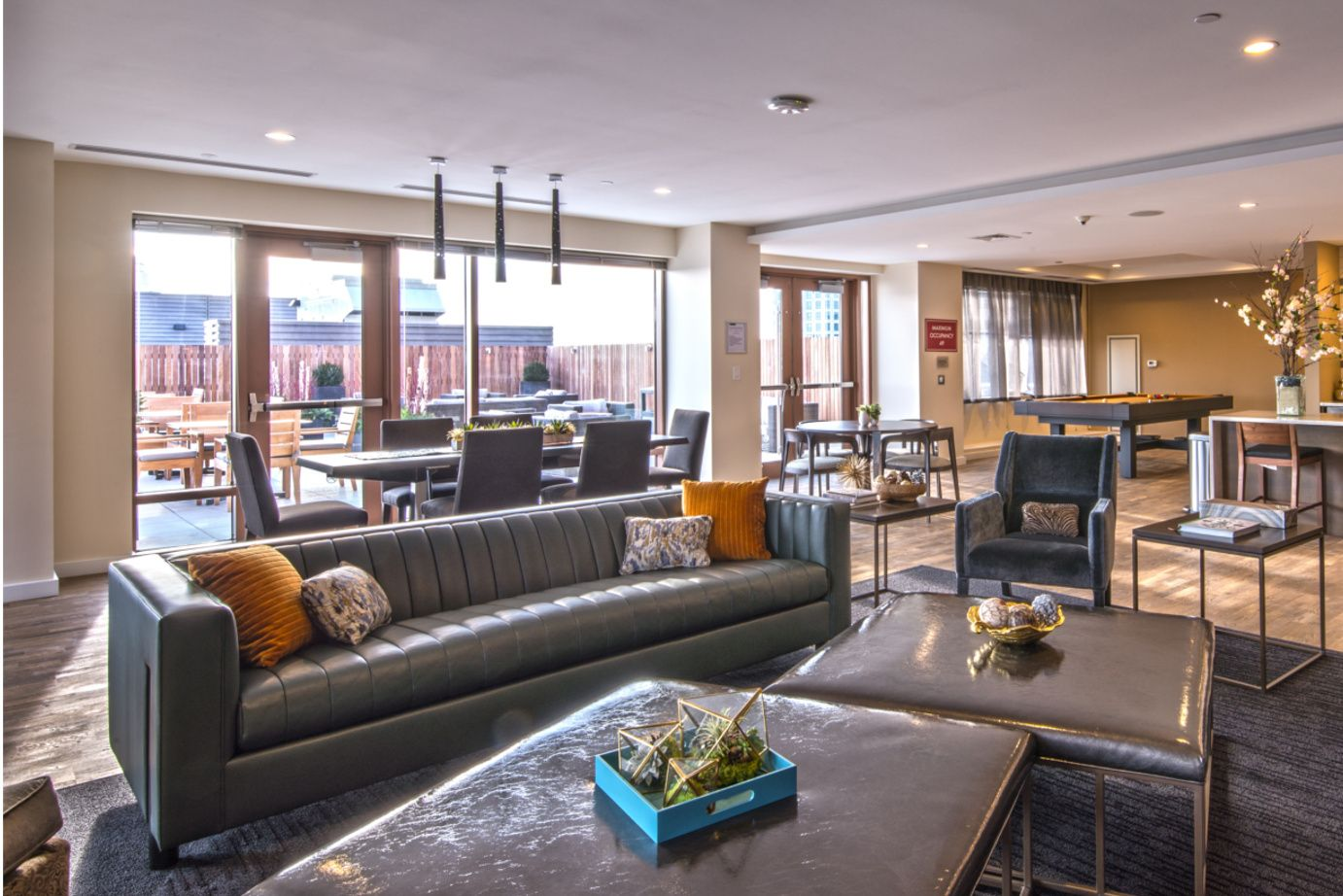 Looking For A Boston Apartment Rental Check Out One Greenway Luxury Apartments Boston Apartment Space Interiors Luxury Apartments