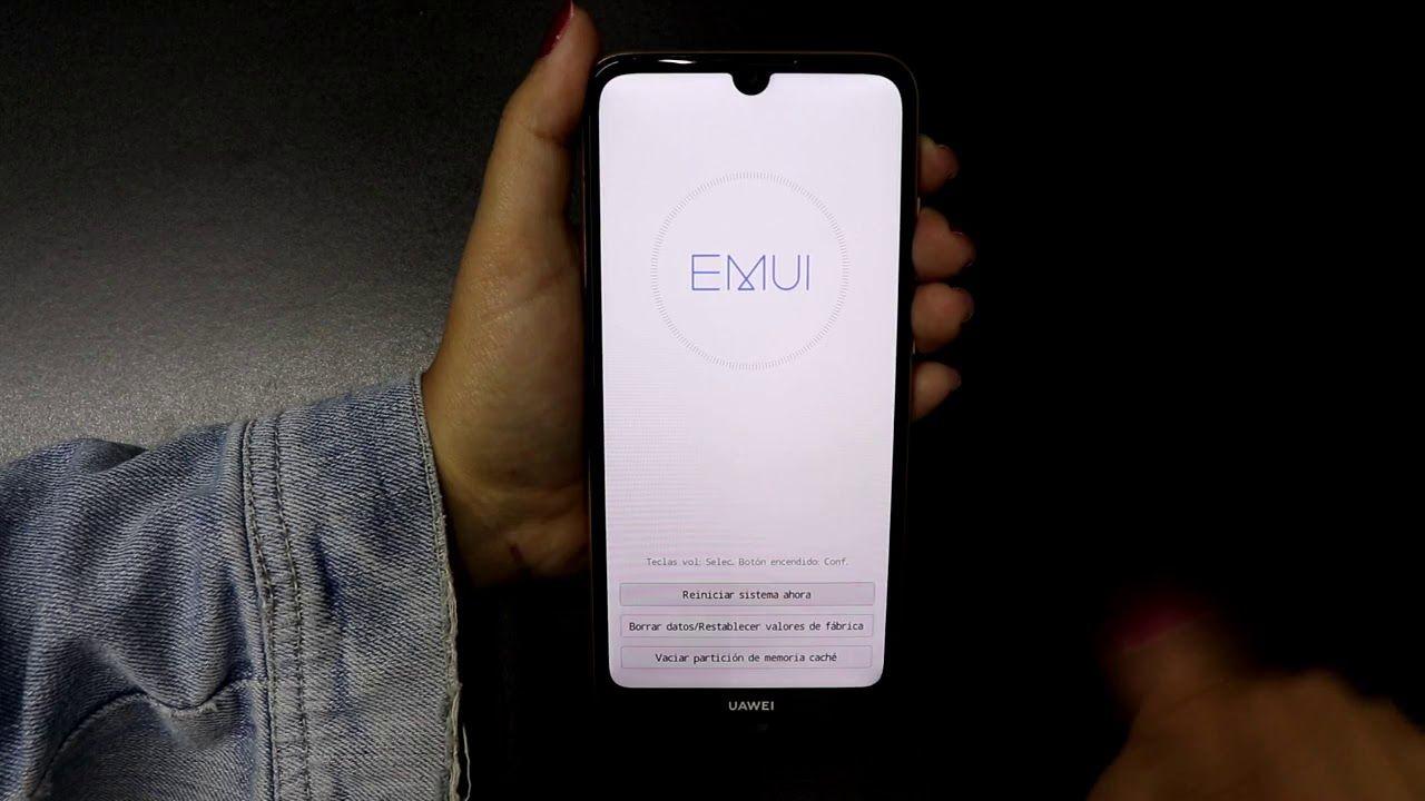 Como Desbloquear O Quitar Contraseña Pin Patron Huawei Y6 2019 Samsung Galaxy Phone Huawei Galaxy Phone