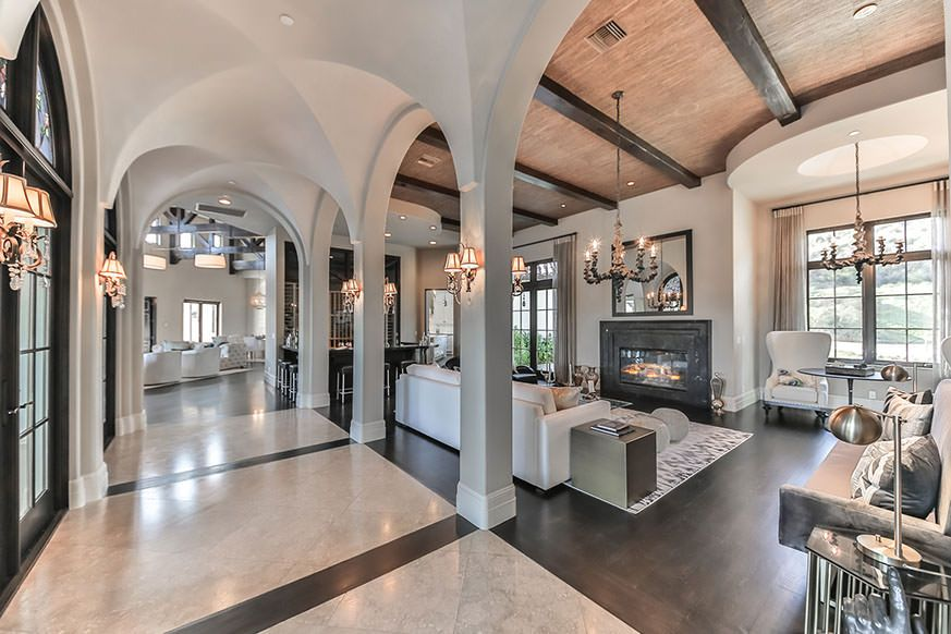 Britney Spears' House, 398 W Stafford Rd, THOUSAND OAKS, CA 91361 - page: 1 #mansionhomes #dreamhome #mansion