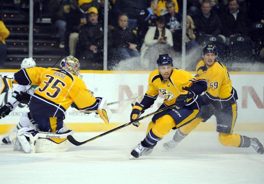 Predators vs Habs, You Want to See This Cup Final - http://thehockeywriters.com/predators-vs-habs-you-want-to-see-this-cup-final/