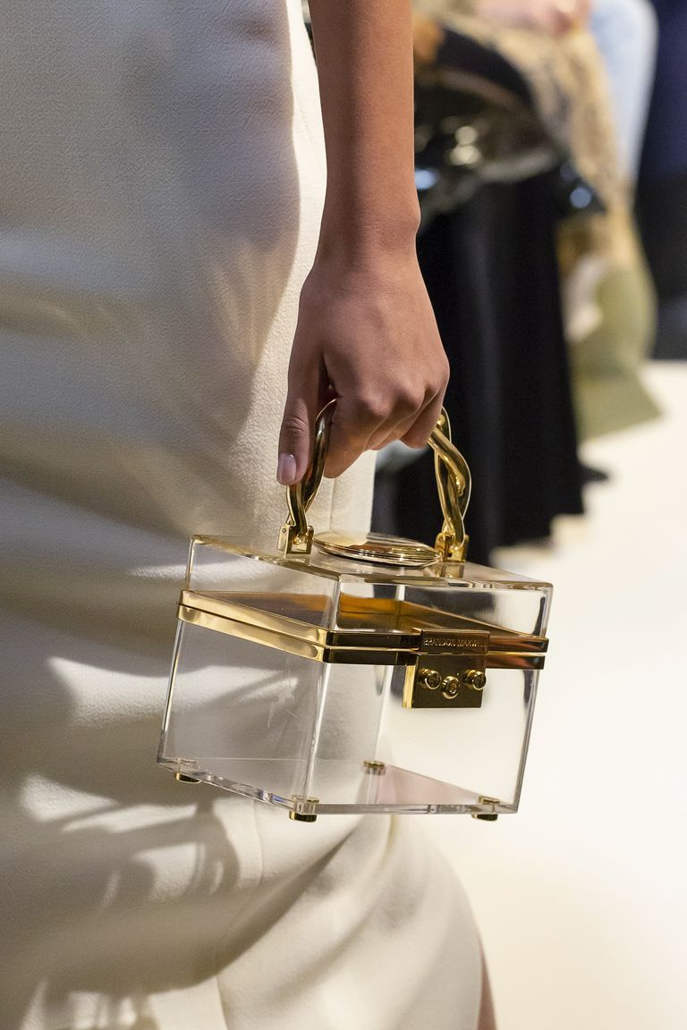 100 bags we want from the AW19 catwalks #bags