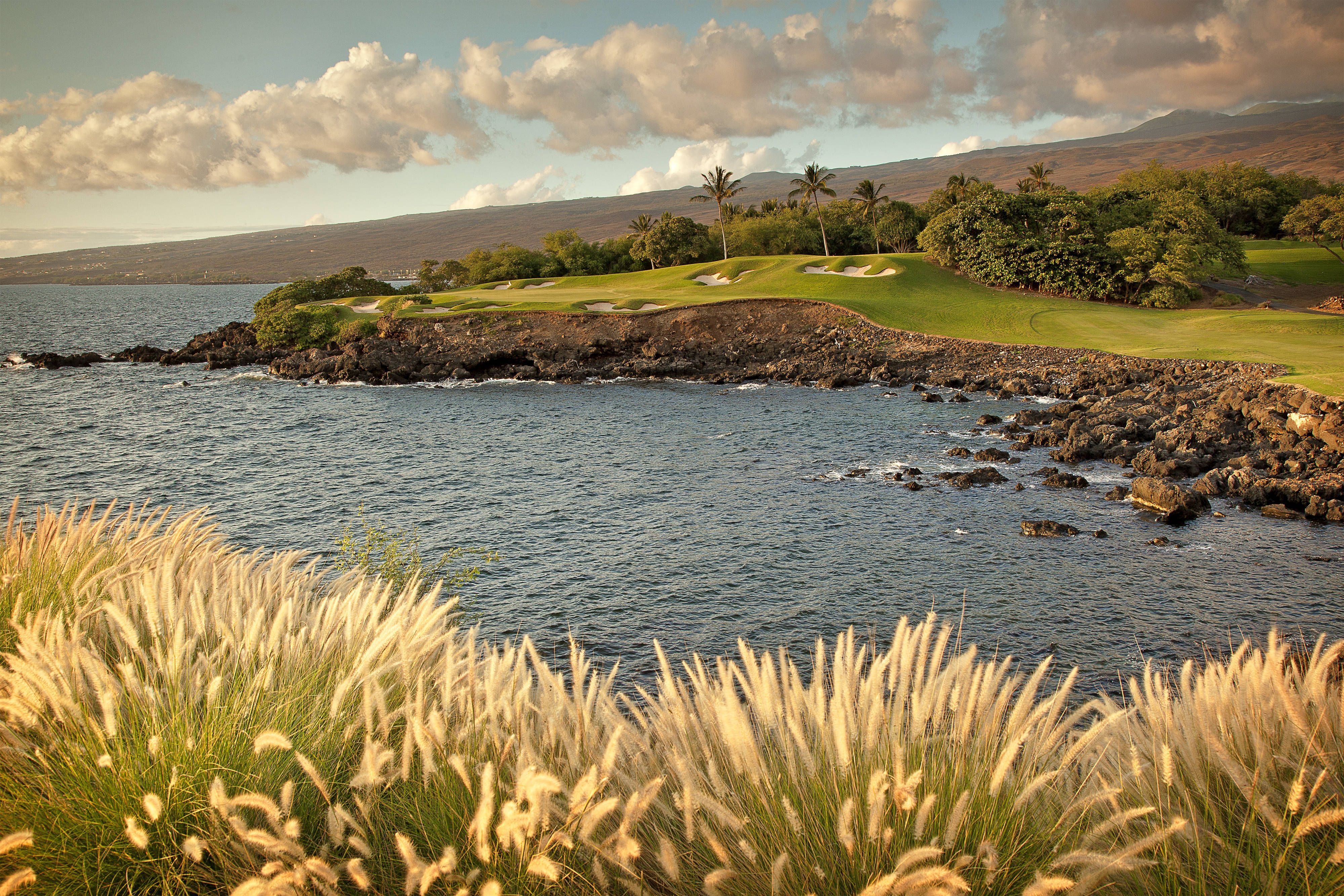 Save big on hotel room rates for Mauna Kea Beach Hotel Autograph Collection Kamuela Book online now or call our reservations desk