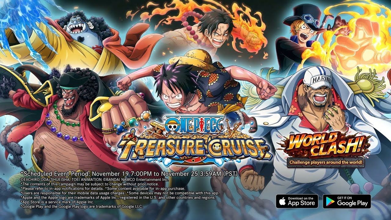 One Piece Treasure Cruise Hack One Piece Treasure Cruise Free Beli And Gems Beli And Gems Cheats Android Ios Gltich On Top 10 Best Anime Cruise Tips Cruise