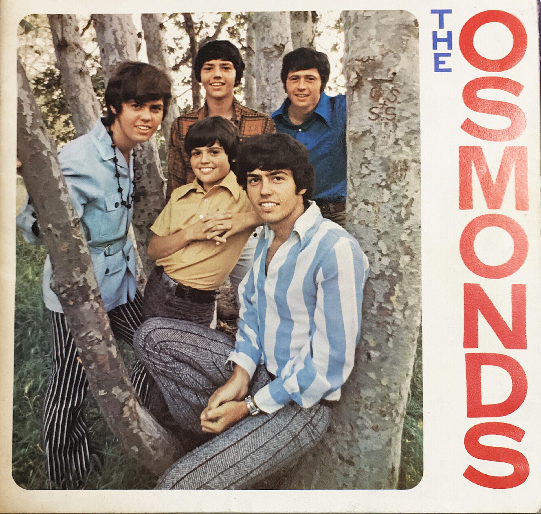 mu osmond familys greatest - HD3000×2844