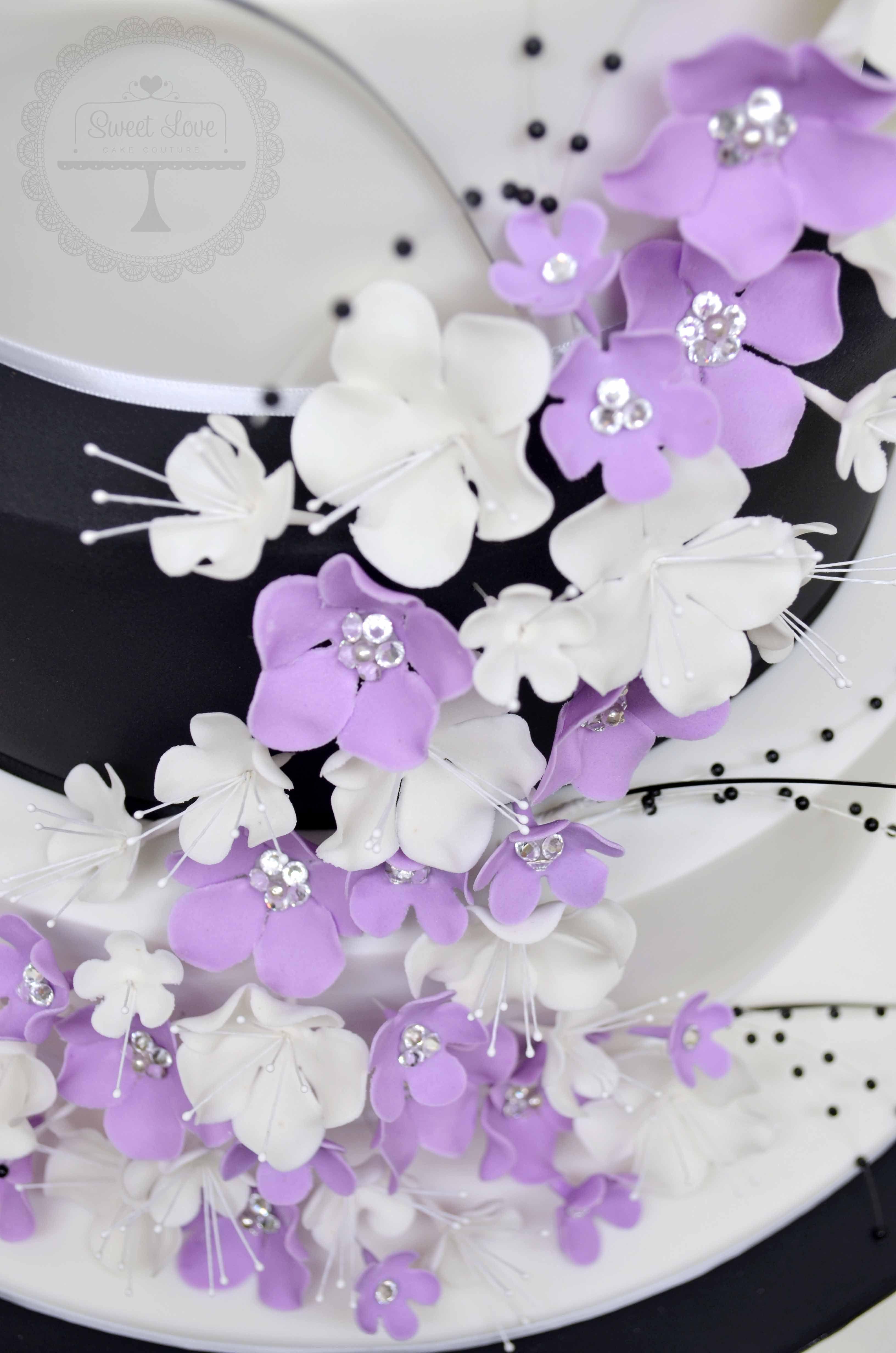 Sugar Flowers Sugar Flowers Love Is Sweet Gum Paste Flowers