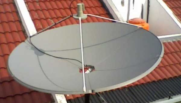 TV parabola terbaik usir galau | Venus