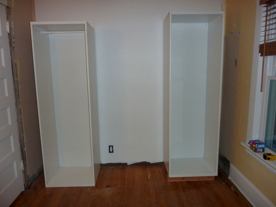 Awesome The 19 Smart Wardrobe Cabinet Plans