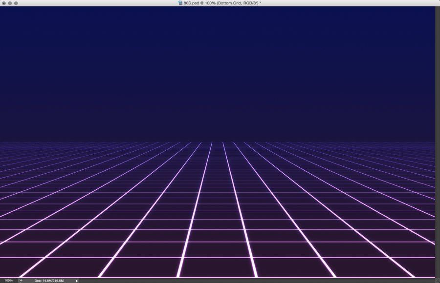 How Do You Make This 80s Grid In Adobe Illustrator Graphic Design Illustration Adobe Illustrator Vaporwave Art