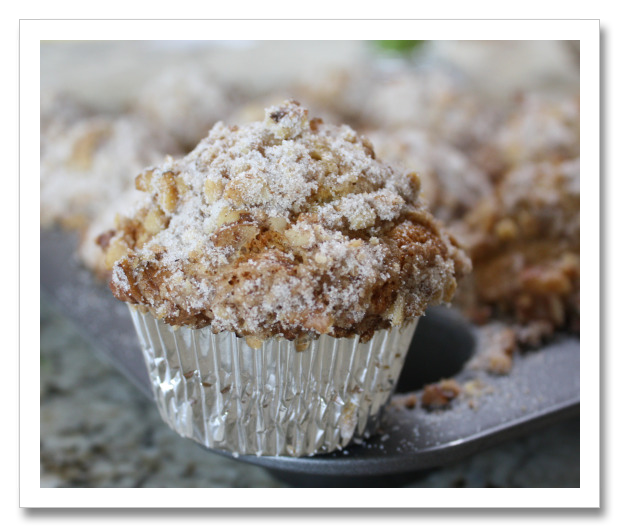 Buttermilk Spice Muffins A La Mimi S Cafe Tastingspoons Cafe Food Spice Muffins Food