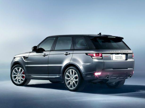 2016 Land Rover Range Rover Sport 3 0l V6 Supercharged Hse Range Rover Range Rover Sport 2014 Range Rover Car