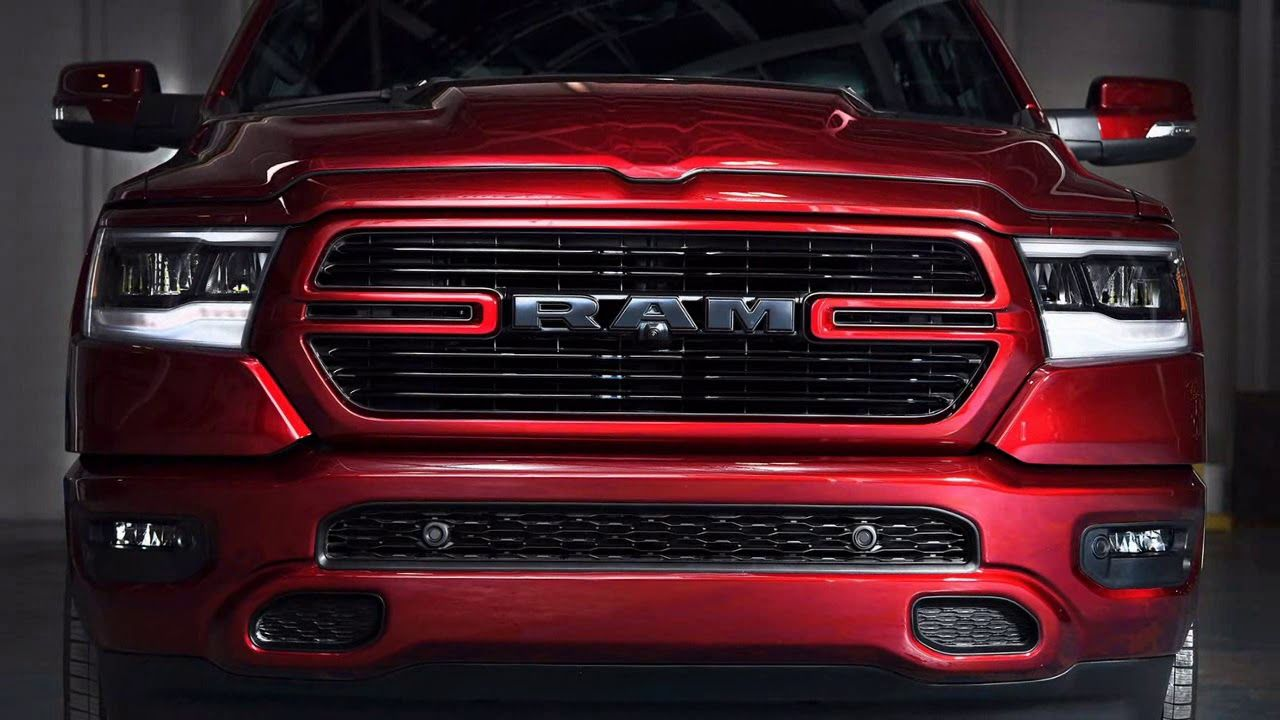 Pin by CarReview BuyerPrice on [HOT NEWS] 2019 Ram 1500