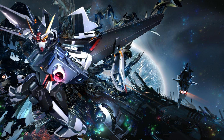 Gundam Hd Desktop Wallpaper Gundam Wallpapers Robot Wallpaper Gundam