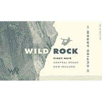 Wild Rock 2008 Pinot Noir, Cupid's Arrow, Central Otago at WineExpress.com