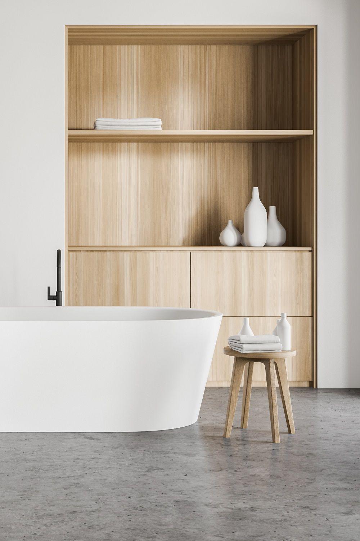 Einbauschrank Badezimmer   schrankwerk.de in 2020   Einbauschrank, Badezimmer möbel ...