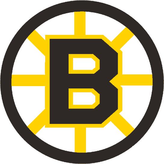 Boston Bruins Primary Logo Boston Bruins Logo Boston Bruins Boston Bruins Hockey