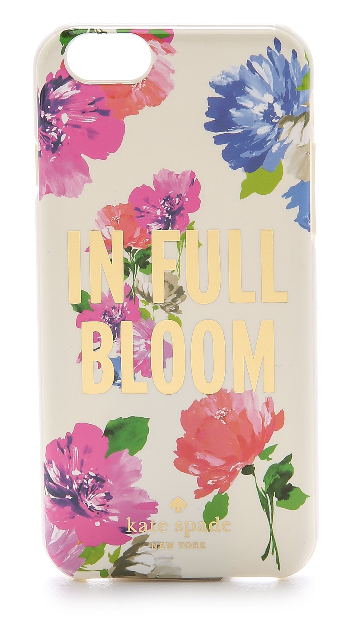 In full bloom iphone 6 case with images cute phone