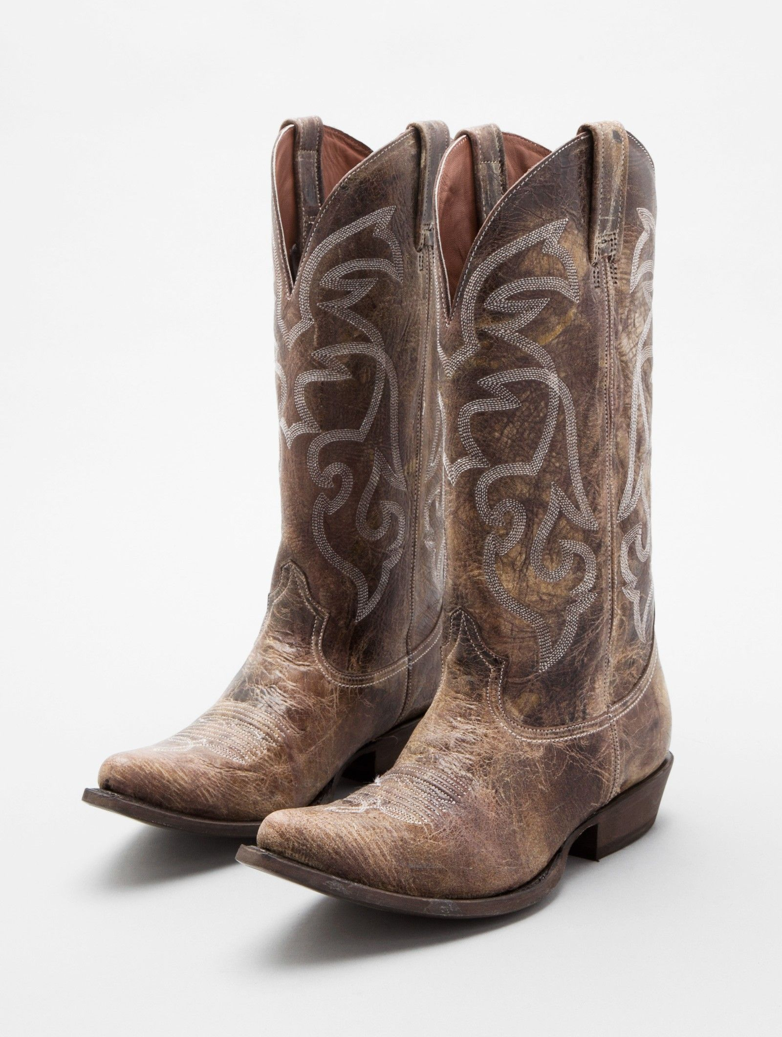 Tombstone Cowboy Boots By Matisse Get In My Closet