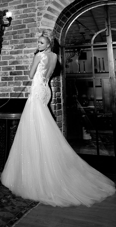 Galia lahav bridal collection the sttropez cruise vintage