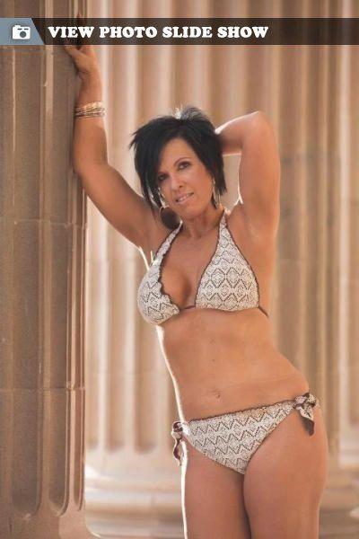 Free porn female bodybuilder