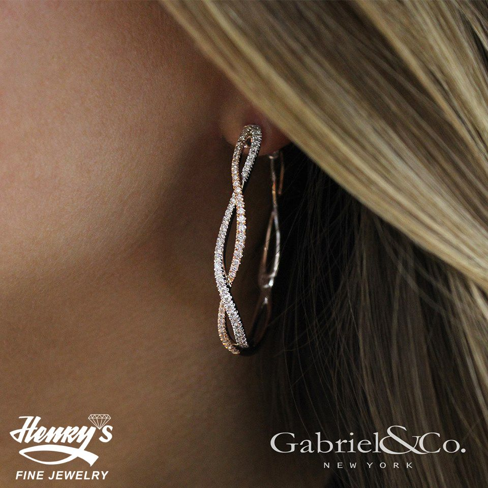 Staying Social With Gabriel Co Check Out Whats New On S Learn More About Finding The Perfect Ring At