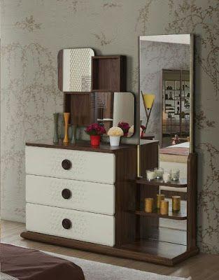 Home Decor Image By مشاعل العربي Dressing Table Design Modern