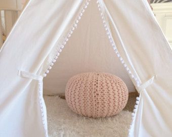 Explore Kids Teepee Tent Childrens Teepee and more! & Handmade kids teepee u2013 Etsy | KIDS DIY | Pinterest