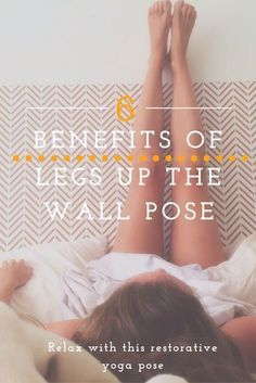 amazing benefits of restorative and relaxing yoga pose