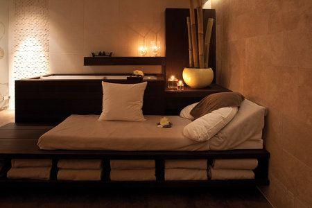 Siluetti spa in Helsinki