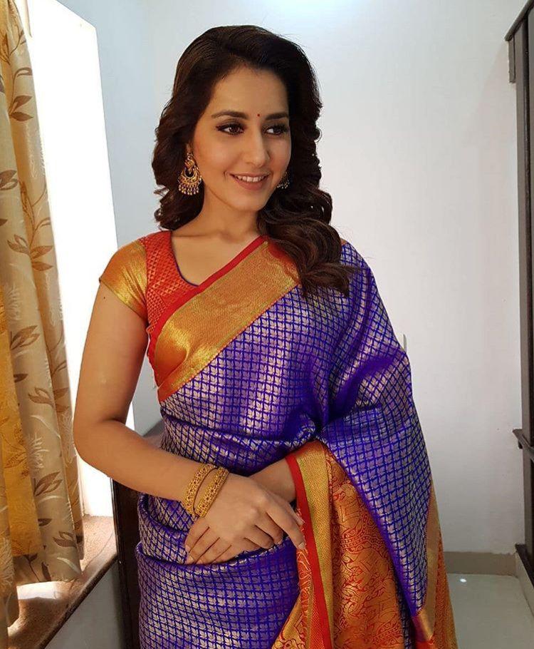 c39bd53232f8e Pin by kk on celebrity sarees dresses