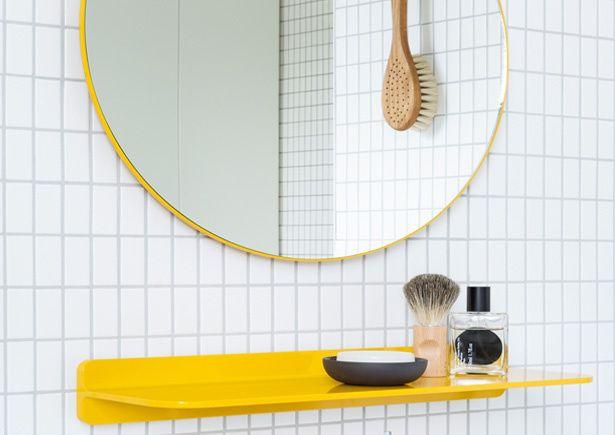 Innovadores accesorios (con imágenes) | Espejos para baños ...