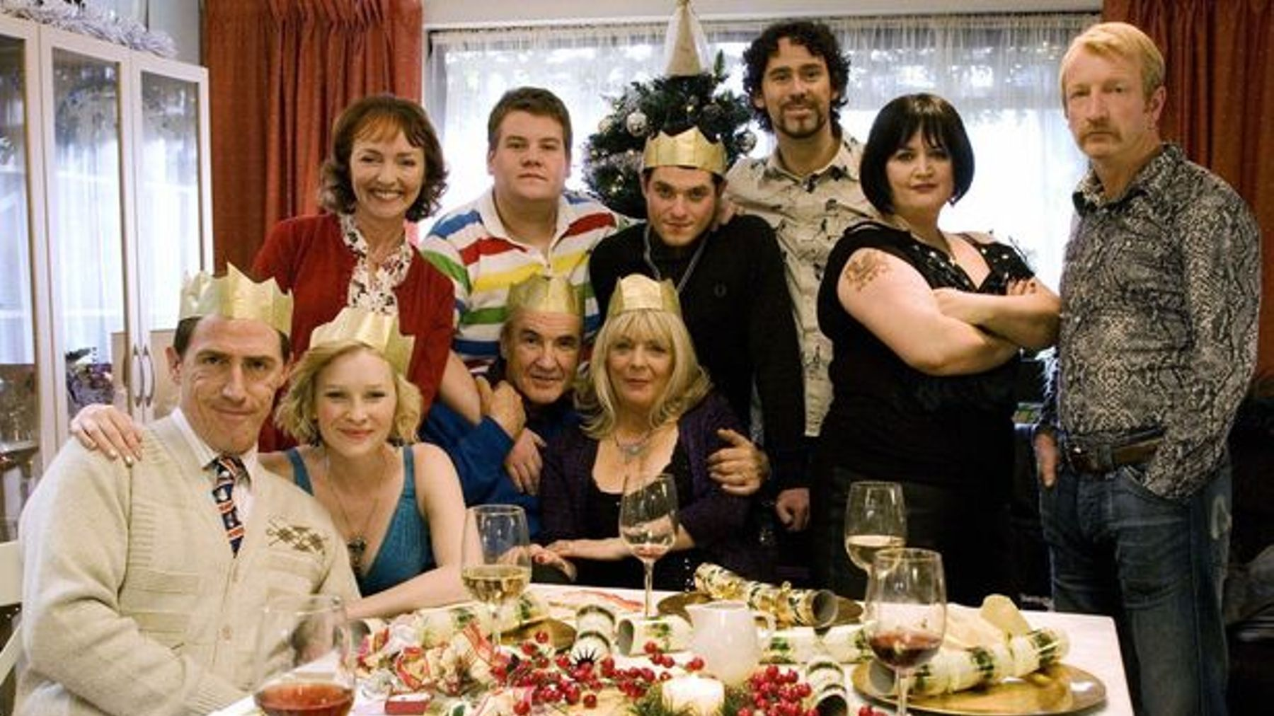 But Why Are We All So Excited For New The Gavin And Stacey