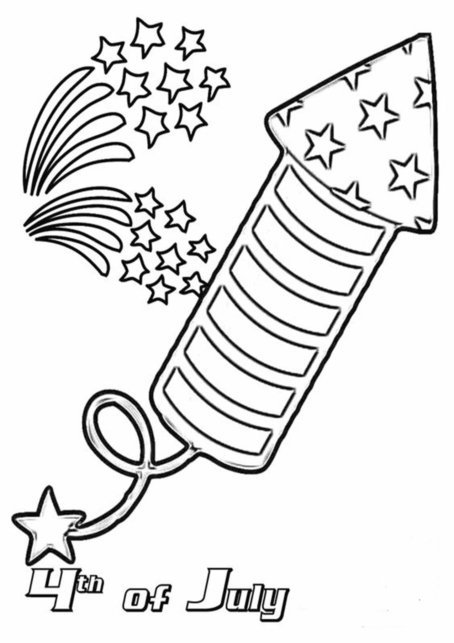 Free Easy To Print 4th Of July Coloring Pages Memorial Day Coloring Pages American Flag Coloring Page Snoopy Coloring Pages