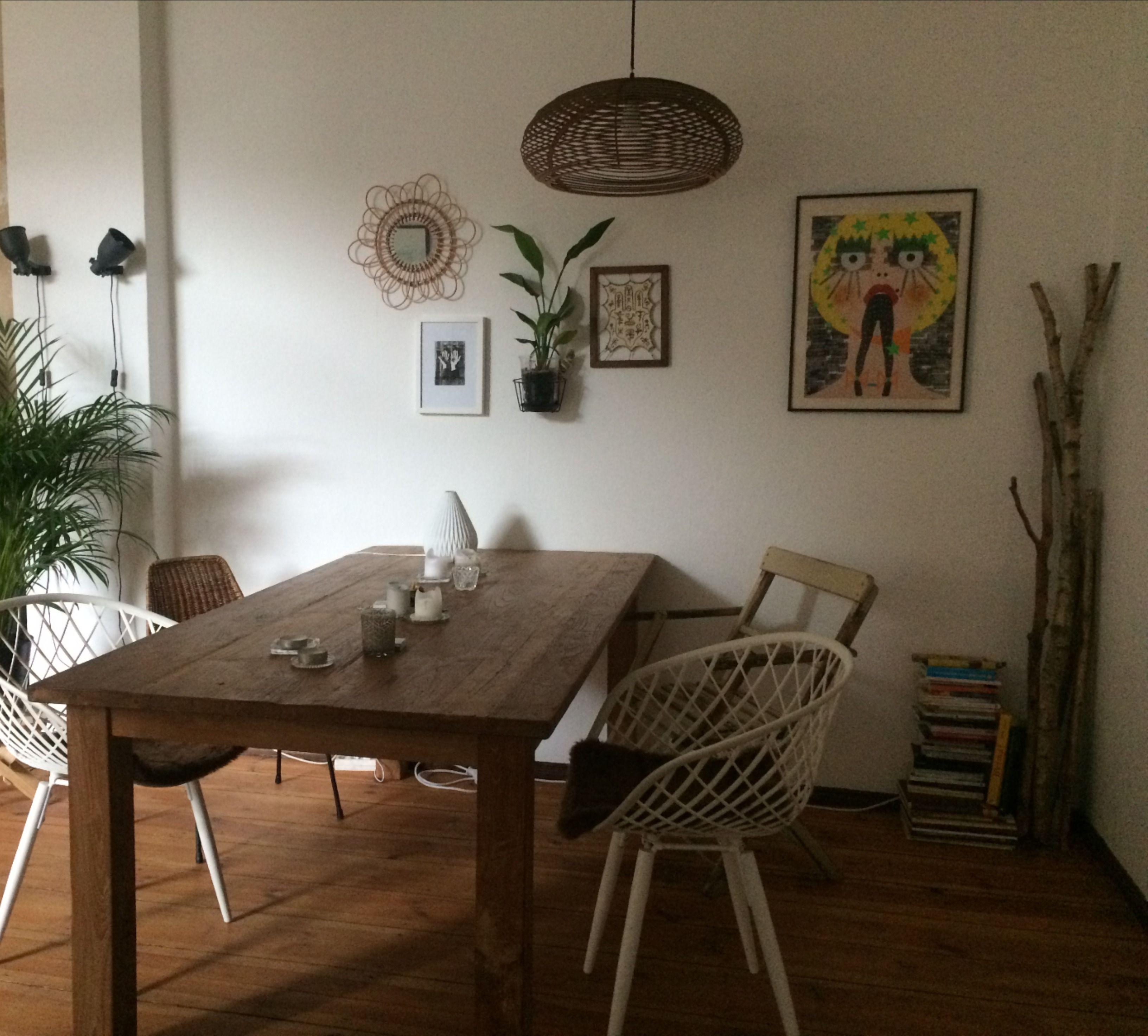 Schöner Essbereich in 45  Haus deko, Wg gesucht, Dekor