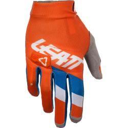 Photo of Leatt Gpx 3.5 Lite V20 Handschuhe Blau Orange M Leatt Brace