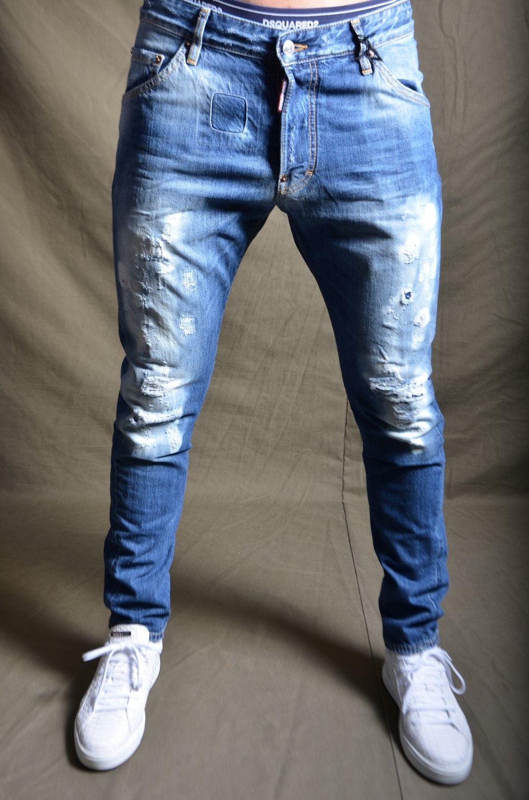 Pin De Ankepiske Piske En R Pantalones De Mezclilla Pantalones De Hombre Jeans Hombre