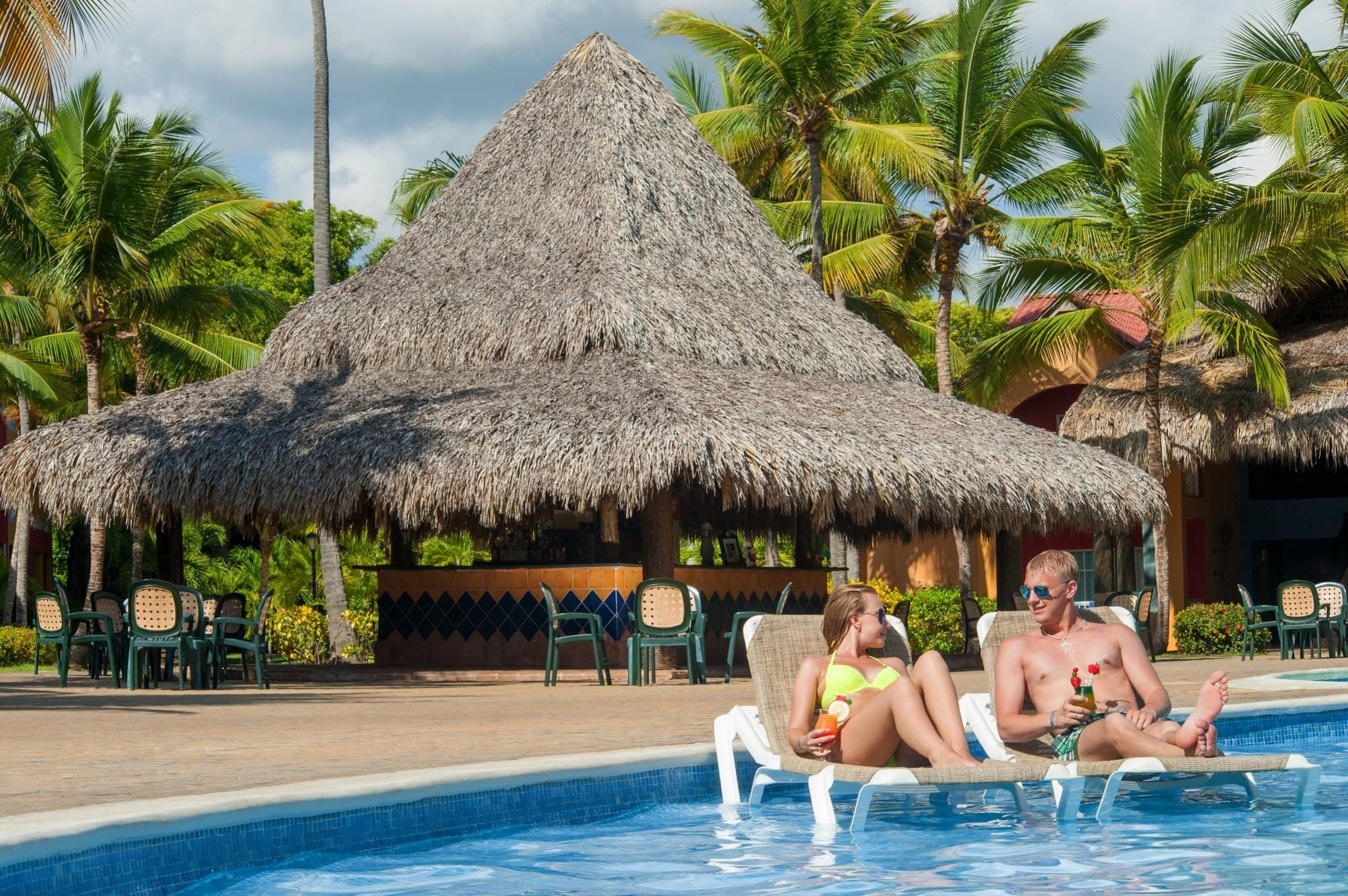Tropical Princess Beach Resort Spa Punta Cana Hotels Dominican Republic Resorts