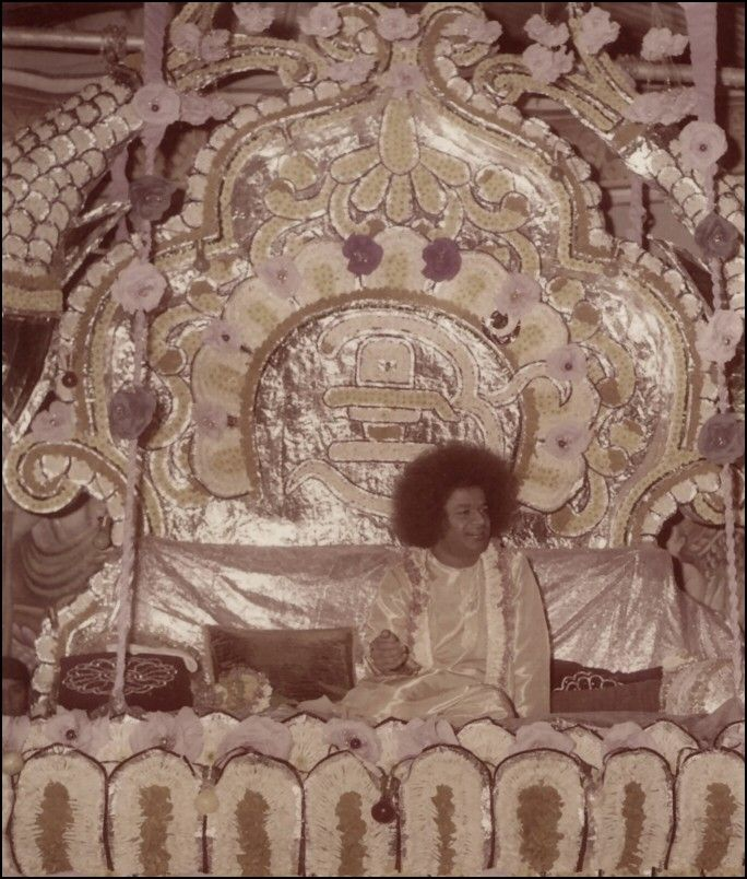Pin by Shriramya Madavane on swami Sathya sai baba, Sai