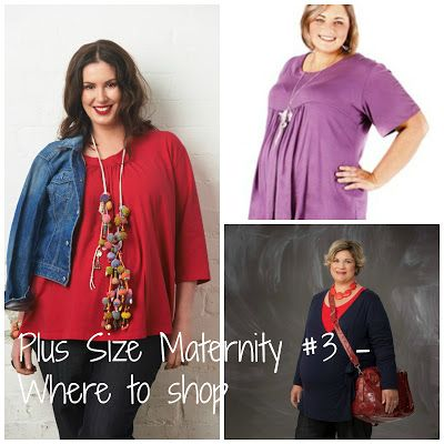637d96af78f Sisters  Closet  Plus Size Maternity Wardrobe Series -  3 Where to shop