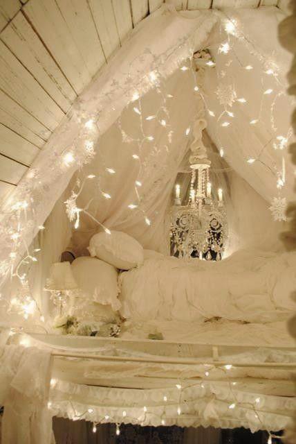 Lucine Di Natale In Camera Cerca Con Google Idee Arredo Stanza