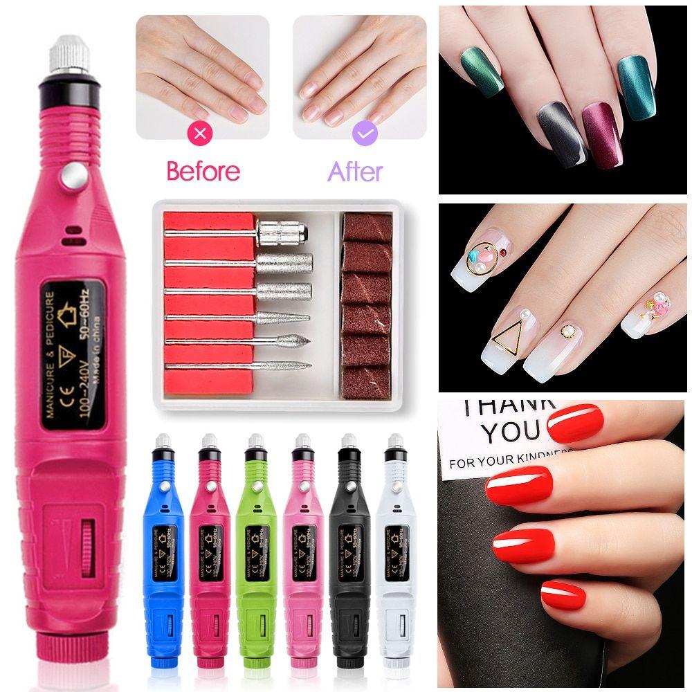 Pin On Nail Tools