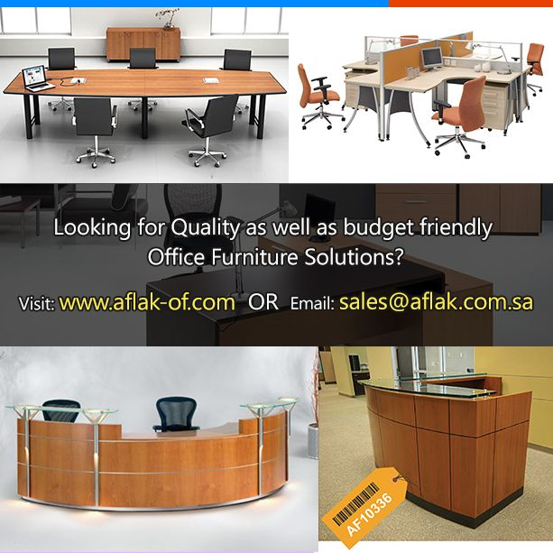 Innovative #Furniture Solutions For #Offices And