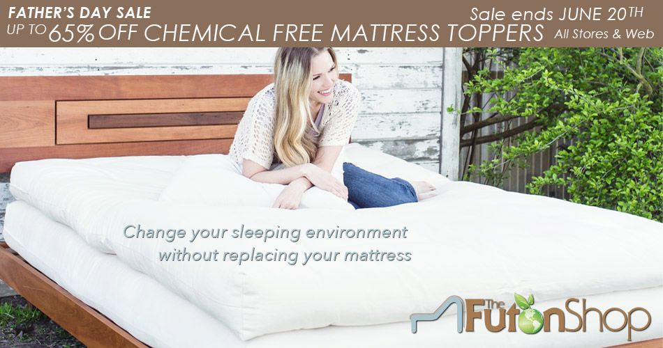 Chemical Free Futon Mattresses Eco Friendly The