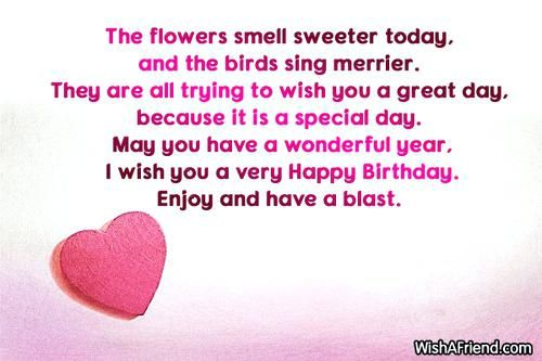 Beautiful Happy Birthday Sayings Photographs Good And 49 60th