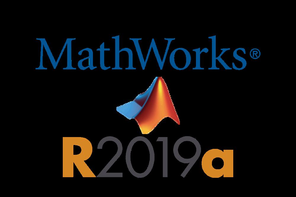 MatLab R2019a Math. Graphics. Programming Enterprise